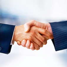 Tecom Group and Charlie Day sign a referral partner agreement