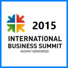 Tecom Group takes part in the IV International Business Summit 2015