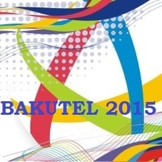 Tecom Group takes part in Bakutel 2015