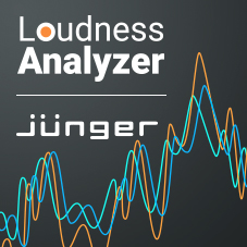 File-based Loudness Control Software from Jünger Audio and Tecom Group to Debut at NAB 2018